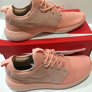 Nike Roshe two size 12 NWT